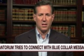 Santorum: ISIS is serious about killing...