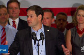Rubio uses 'Obama playbook' against rivals