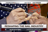 Miniluxe is reshaping the nail industry