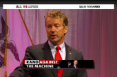 Rand Paul vs. The World