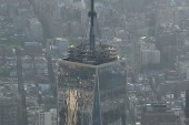 World Trade Center Observatory re-opens