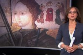 On This Day: The icon of Joan of Arc