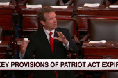 Key provisions of Patriot Act expire