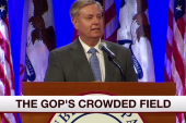 GOP '16 field set to add another name
