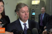 How will Lindsey Graham stand out?