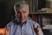 Dukakis reviews 1988 candidacy in new doc