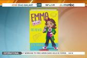New children's book series stars young Latina