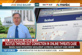 SCOTUS rules on online threats case