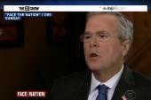 Raise retirement age, says Bush