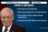 The return of Dick Cheney