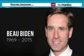 Beau Biden's career a model of public service