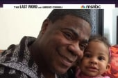 Tracy Morgan promises a return to comedy