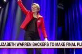 Mika: Warren not as extreme as Graham