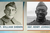 WWI heroes awarded Medal of Honor