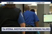Airports fail security tests