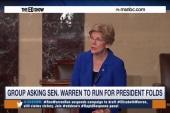 Draft Warren movement packs it up