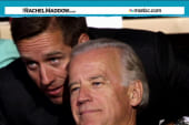 President Obama to eulogize Beau Biden