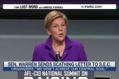 'Run Warren Run' campaign shuts down