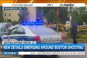 New details emerge around Boston shooting