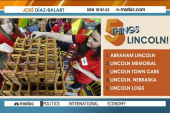 5 Things: Lincoln