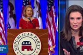 Carly for America? GOP reps make the case