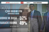 Americans shift blame for Iraq to Obama in...