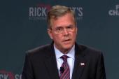 Election law complaint filed against Jeb Bush