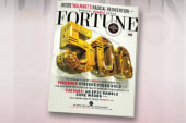 Fortune 500 companies earned $12.5T in '14