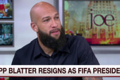 Tim Howard: Soccer is relevant again