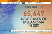 CDC: Melanoma rate has doubled since 1982