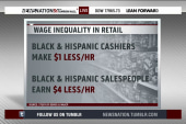 The retail racial divide