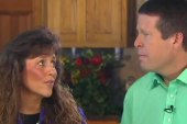 Duggar parents speak out about family's past