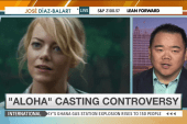 'Aloha' film called out for 'whitewashing'