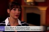 Rashida Jones & Janet Mock talk amateur porn