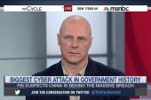 The cyber-attack heard around the 'interwebs'