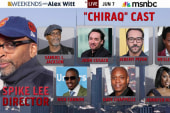 Spike Lee faces criticism over 'Chiraq'