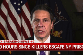 Cuomo: We are doing all we can to find...