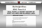 The 'hidden history' of SEAL Team Six