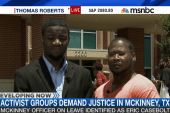 Activists demand justice for pool party...