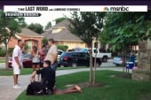McKinney witness: That's how it all began