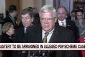What to expect from Hastert appearance