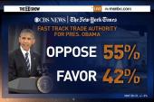 Survey: Protect American jobs
