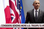 Obama talks big on ISIS but leaves out...