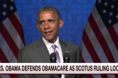 Joe: ACA not 'woven into the fabric of...