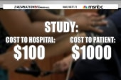 Are hospitals price-gouging some patients?
