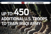 ISIS: Are additional U.S. troops the answer?