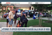 Lawyer says TX police officer not profiling