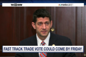 'Fast track' vote set for Friday