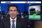 Study: 'Sesame Street' makes us smarter