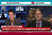 Fox News scrambles for better debate idea